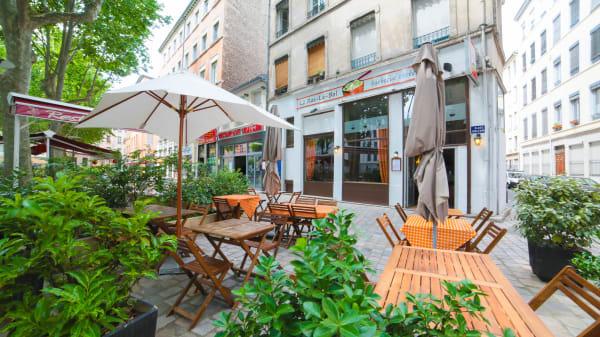 Bienvenue au restaurant Le ras le bol - Le Ras Le Bol, Lyon