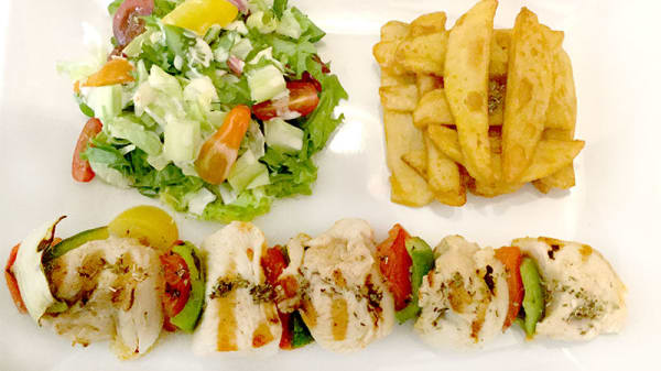 Suggestion du Chef - Taverne. Marina, Sint-Pieters-Leeuw