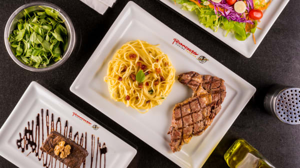 Restaurant Week Delivery - Portato Cucina Premium, Curitiba
