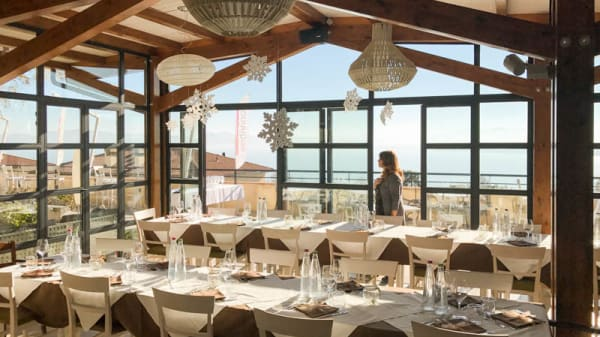 Eventi & Cerimonie - Seidivino Landscape Restaurant, Castiglione del lago