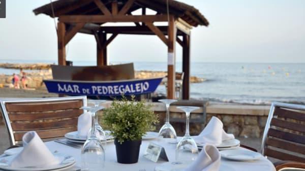Terraza - Mar de Pedregalejo  ***NO ACTIVO***, Málaga