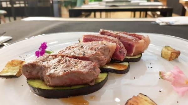 Sugerencia del chef - Wonder Gastrofit, Villagarcía de Arosa