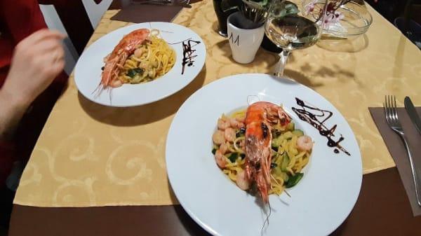 Suggerimento dello chef - Ciclamino Restaurant, Pietramurata