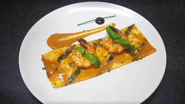 Camarão - Restaurante Martucci, Funchal
