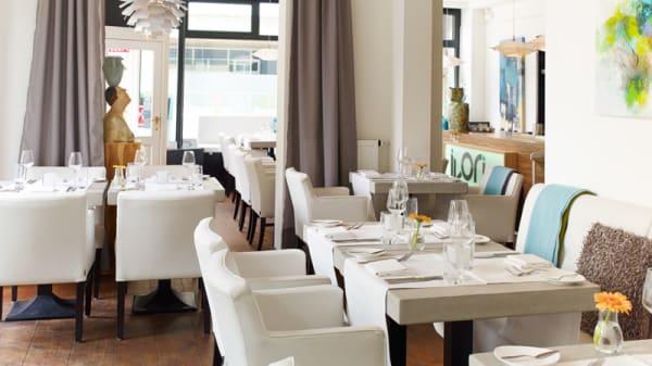 Het restaurant - Restaurant Ivory, Nijmegen