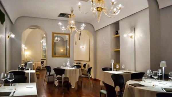 Veduta dell interno - Casa Puccini, Lucca