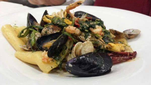 Suggerimento dello chef - Da Mario, Ortona