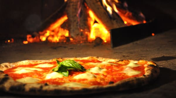 Suggestion - Zanini Pizzeria - St Kilda East, St Kilda East