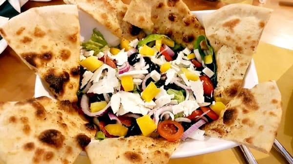 Suggerimento dello chef - Pizzeria Bebbia, Vasto
