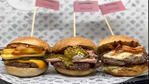 Suggerimento dello chef - Babecu Burger, Casal Di Principe