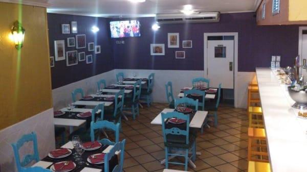 Bollywood Indian Restaurant, Donostia/San Sebastián