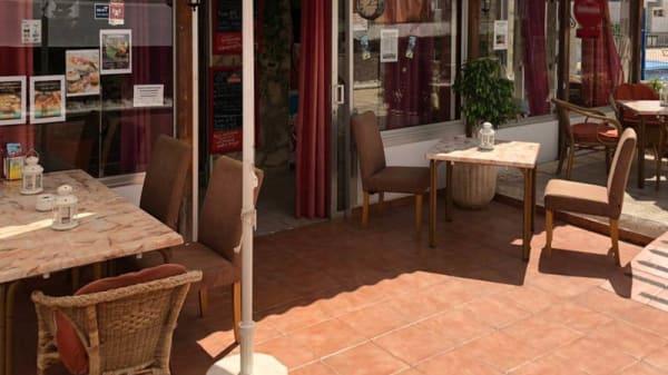 Sugerencia del chef - Ticino Bar, Costa Del Silencio