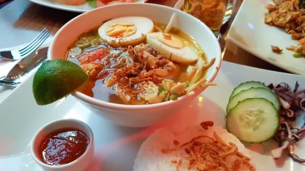 Mat - Restaurang Jakarta, Solna