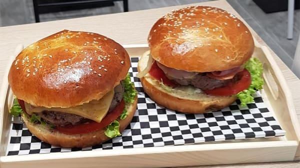 Suggestion du chef - Baba's Burger, Huez