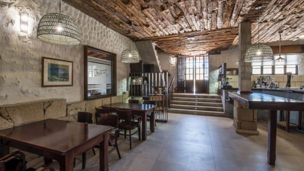 Vista de sala - El Secreto de Chimiche, Granadilla