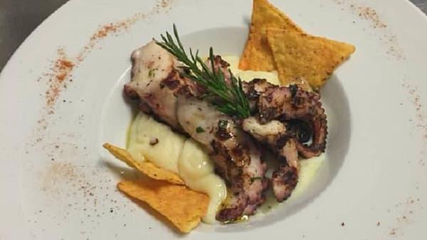 Suggerimento dello chef - Il Basilico, Saluzzo