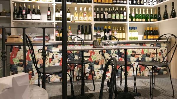 Interno - Ristorante Pizzeria Roberto, Roma