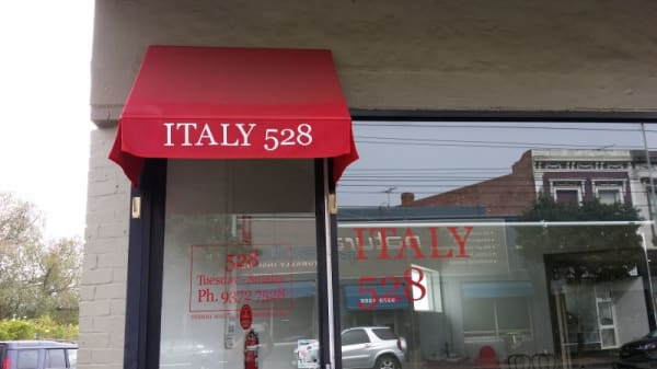 Italy 528, Ascot Vale (VIC)