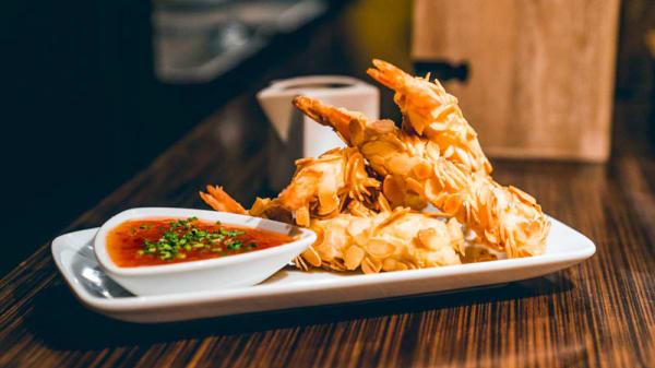Sugestão do chef - MUHAI Sushi Bar, Porto