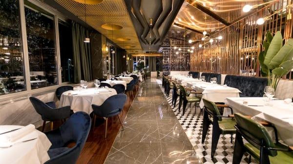 Sala 1 - Top Carne, Milano