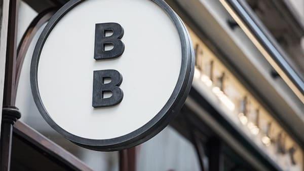 Entrance - Brasserie Blanc - Chancery Lane, London