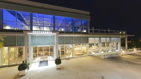 Entrata - Mediterraneo Restaurant, Montegranaro