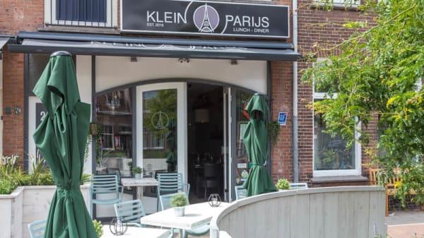 Klein Parijs - Klein Parijs, Utrecht