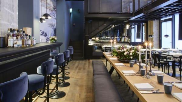 Biorestaurant Macis In Leipzig Restaurant Reviews Menus And Prices Thefork Formerly Dimmi