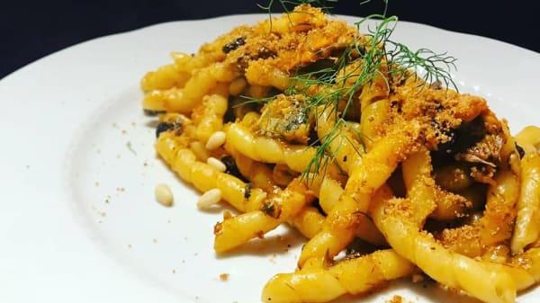 Lo Chef Consiglia - Passafiume Cantina Bistrot, Cefalù