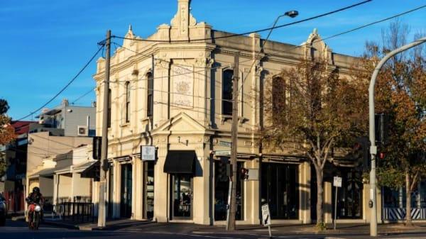 c - Nonna's Cucina, Port Melbourne (VIC)