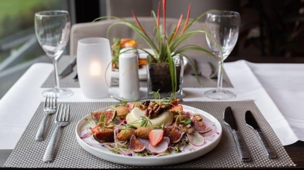Gerecht - Restaurant Swing (Delft), Delft