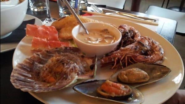 Good food - Win's, Anvers