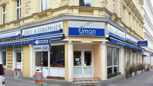 Fassade - Liman, Wien
