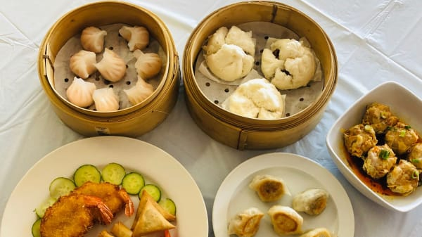 Course suggestion - Chinese Dumpling Dynasty, Penrith (NSW)