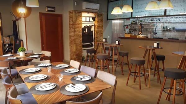 Restaurante - La Sastrería - Cocina Artesana, Córdoba