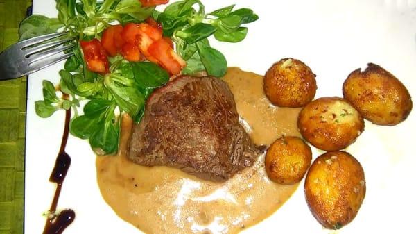 Suggestion du chef - O Calyco, La Haie-Fouassière