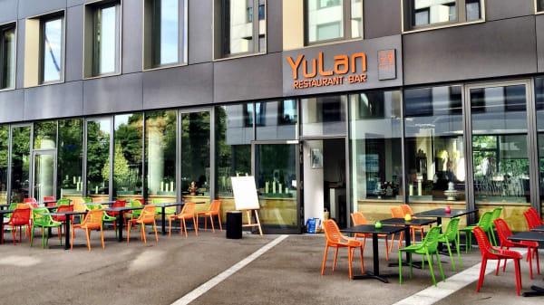 Yulan, München