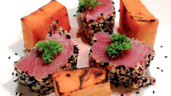 sugerencia del chef - Cocó Food & Wines, San Bartolomé de Tirajana