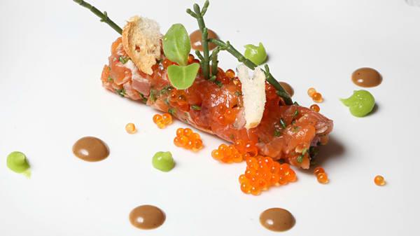 Sugerencia del chef - Goralai, Zaragoza