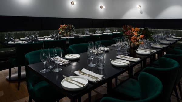 MISTER MUNRO Restaurant & Bar, Melbourne (VIC)