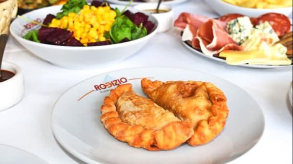 Sugerencia de plato - Rodizio (Puerto Madero), Buenos Aires