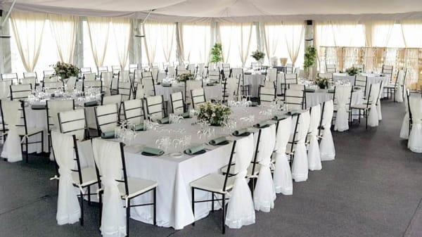 Sala de eventos - Chapoo, Majadahonda