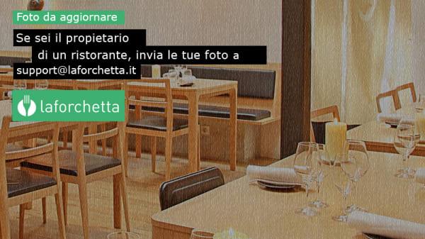 La forchetta - I Fratelloni, Anzio