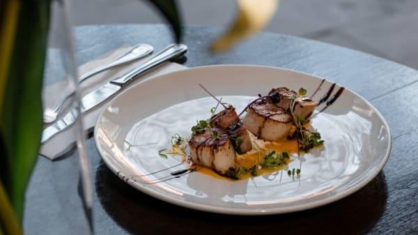 Food - The Essence, Melbourne (VIC)
