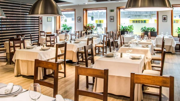 Vista Sala - Aranjuez Steak House, Madrid