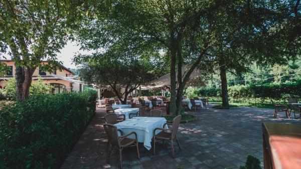 Miravalle, Montegrotto Terme