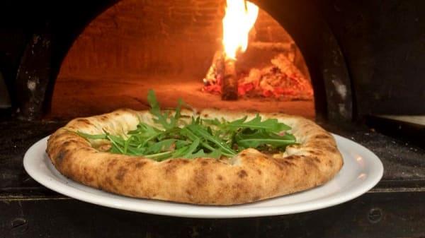 Suggerimento dello chef - Flory Trattoria - Pizzeria, Tufo