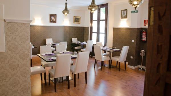 Madras Masala Indian Restaurant, Alcalá de Henares