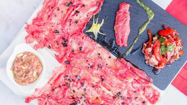 Suggerimento dello chef - Acquolina In Bocca - Solo Ristorante, Benabbio, Bagni di Lucca