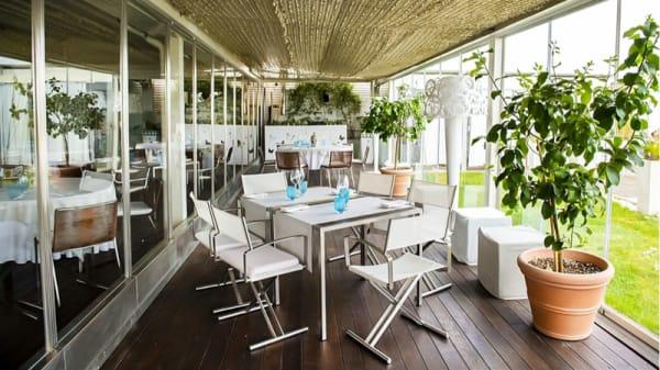 Terrazza - Bamboo VistamaRestaurant, Lido Di Savio